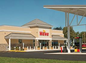 Convenience Store, Food Market, & Fuel Station | Wawa