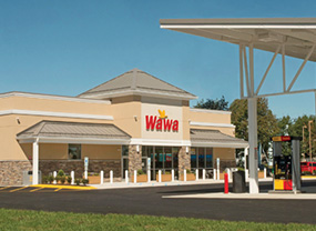 Convenience Store, Food Market, Coffee Shop & Fuel Station | Wawa