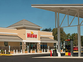 Find a Wawa location near you