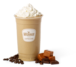 Wawa Frozen Beverages: Smoothies, Frozen Lemonades, & More | Wawa