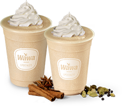 Wawa Frozen Beverages Smoothies Lemonades More