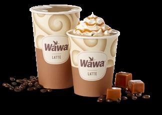 Frozen Cappuccinos
