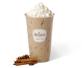 764cde13ccf Lattes, Macchiatos, Hot Chocolates, Cappuccinos, & Chai Teas | Wawa