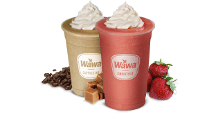 Frozen Blended Beverages