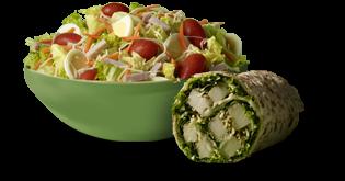 Soups, Sides & Bowls