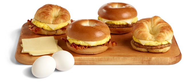 Wawa Breakfast: Breakfast Sandwiches, Burritos, Oatmeal, & More | Wawa