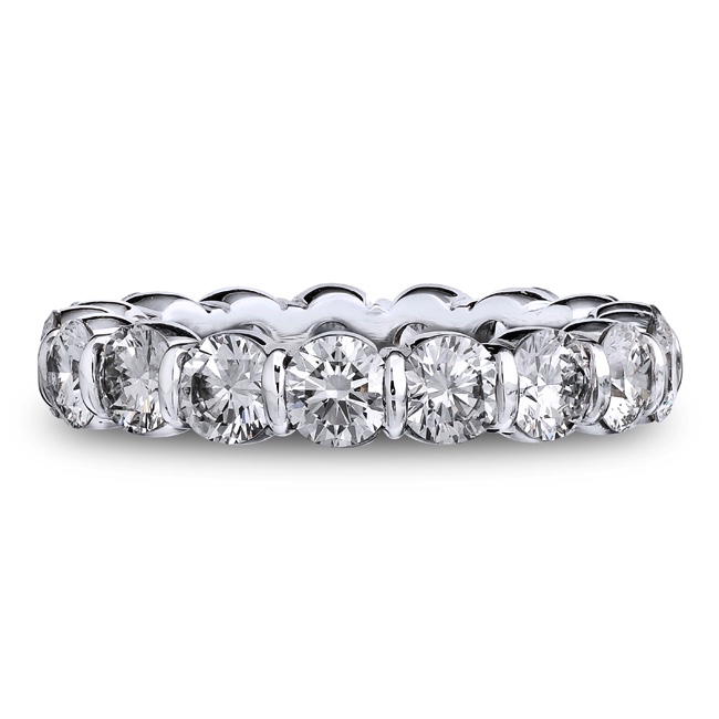 Wedding Band from Cohen Diamond