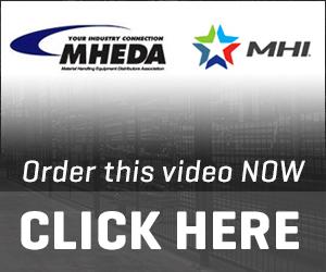 Material Handling as a Career Path - MHEDA TV