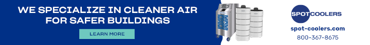 BOMA TV - Leaderboard Banner
