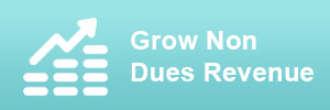 Grow Non Dues Revenue