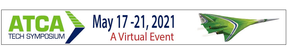 Events Virtually - Leaderboard Banner