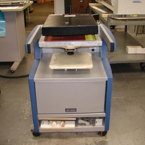52 Press a Print Precision