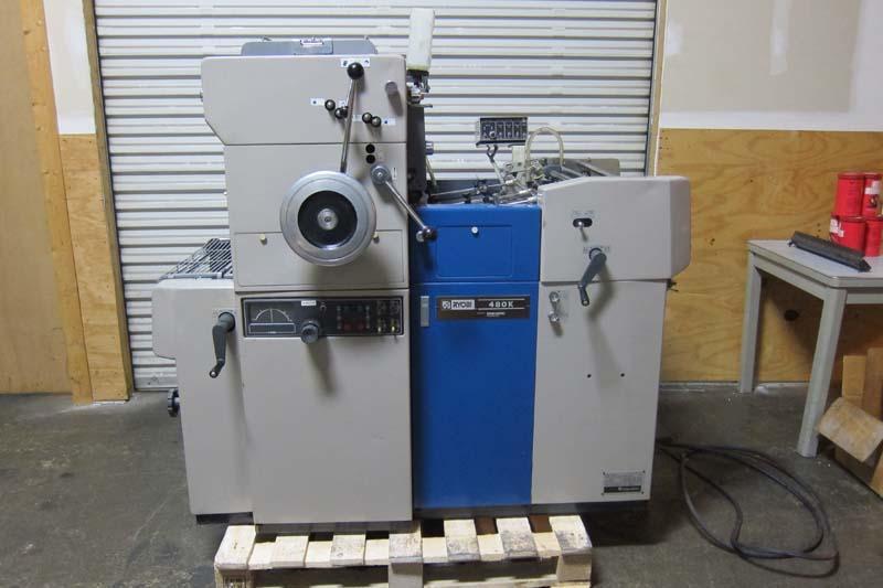 Lot 12 ryobi 480k printing press wirebids ryobi 480k printing press publicscrutiny Images
