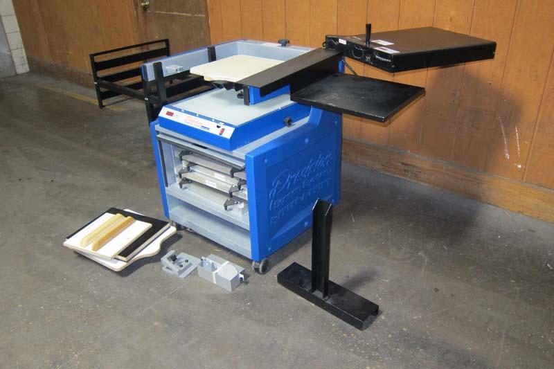 Press a Print Precision