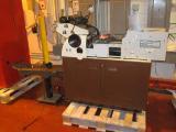 "a photo of Multi 1250 10x15"" Envelope press W/ Conveyor  S/n 5304"