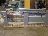 "a photo of Baum Legend 1023 / CONT. Feeder 23x36"" Paper Folder S/N DE3-061"