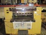 "a photo of 42"" Challenge 420 GM Paper Cutter with MircoCut JR S/N 29960"