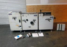 A photo of Duplo Booklet Making System DC-48SH, DC-48F, DC-48T