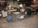 """a photo of K2 SYSTEMS 17""""X22"""" UV COATER, CURING UNIT WITH AUTOMATIC FEED"""