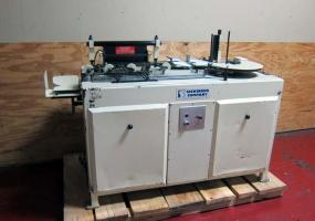 A photo of Sickinger USP 13 Automated Punch