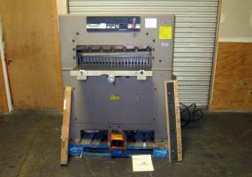 a photo of Challenge 305 MPC Paper Cutter
