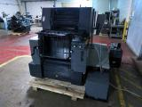 2004 Heidelberg Printmaster 52-2 Two Color Offset Printing Press - BRAND NEW - 0 IMPRESSIONS