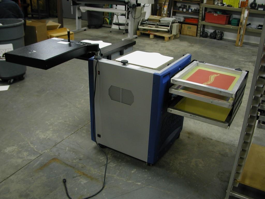 Precision Screen System