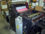 a photo of Digicoater Premier K2 UV Coater