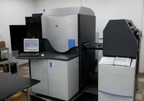 a photo of HP Indigo 3000 (7-Color) Digital Press