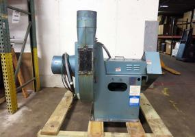 a photo of Industrial Blower - 25 HP, 3600 RPM Max
