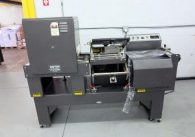a photo of Eastey Semi-Automatic Shrink Wrapper  ( The Mini by Eastey )