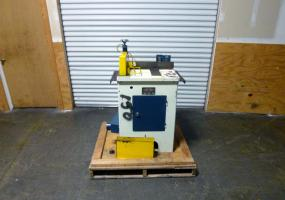 a photo of 2002 High Point SL-18 Up Cut / Cutoff Saw