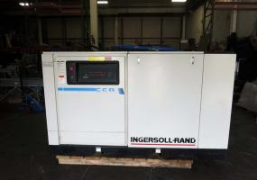 a photo of Ingersol Rand SSR-EP50 Rotary Air Compressor - 50 HP