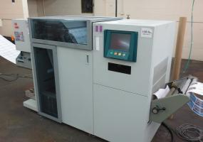 a photo of 2003 OCE 466 Laser Continuous Forms Printer