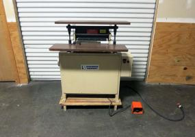 a photo of Sickinger (GBC) MHP-17 Industrial Paper Punch