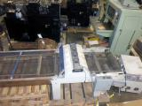 a photo of  UV Coater with Conveyor