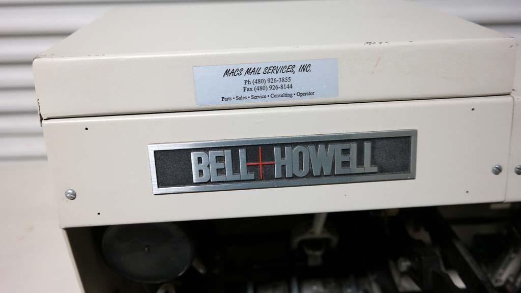 howel machine