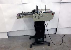 a photo of 2006 Astro 2000 Air Feed Envelope / Card Feeder - Compatable w/ Any Offset Press