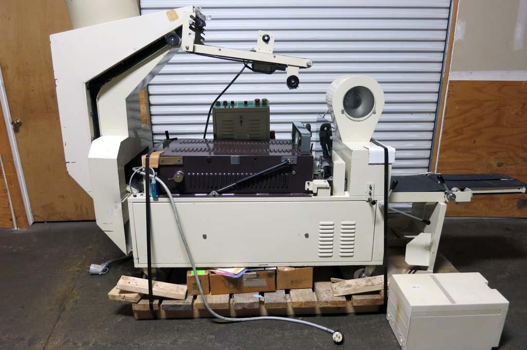 Thermography machine