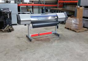 """a photo of Roland SC-540 - 54"""" Large Format Solvent (Outdoor) Printer and Cutter"""