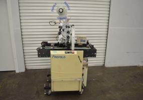 a photo of Profold Linx DX Programmable Tabber / Wafer Sealer