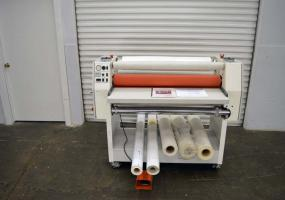 "a photo of Seal Image 400-S 41"" Laminator"
