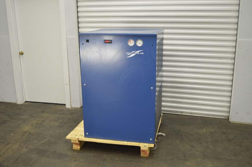 Lot 10 2011 Great Lakes Air Gtx 225a Thermal Exchange