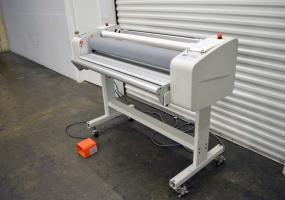 "a photo of Seal Image 410 Laminator (43"" Inch) - Click to see VIDEO!"