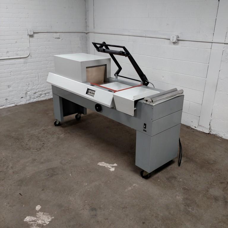x rite shrink wrap machine