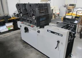 a photo of 2000 TOKO R2 2-Color