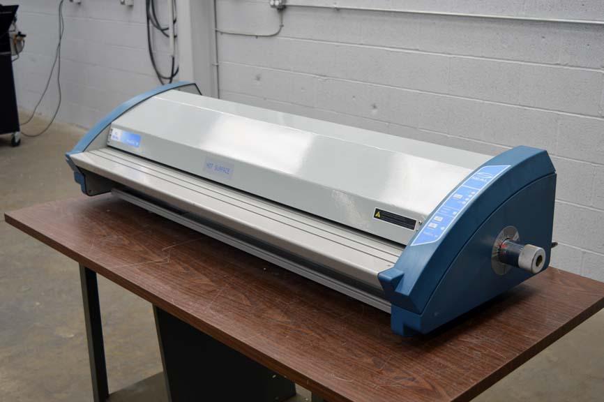 Lot 184 Proseal 44 Inch Pouch Board Laminator Click