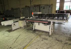 a photo of Bell & Howell (Phillipsburg) 6-Station Mailstar 400 Inserting and Sealing Machine