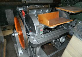 a photo of Thomson Model C 14 x 22 Clamshell Die Cutter