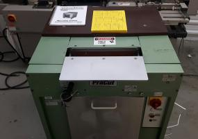 a photo of Schmedt Pra-Cut Model HHS 65 - Espanola, Ontario, Canada - Click for Video!